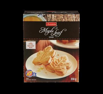Maple Cream Flavoured Cookies, 350 g