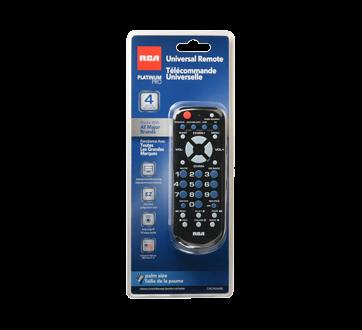 4-in-1 Universal Remote Control, 1 unit