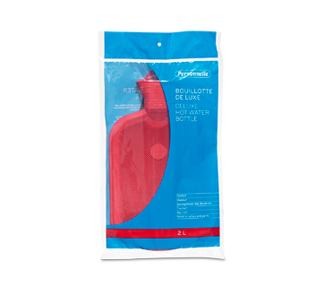 Image of product Personnelle - Deluxe Hot Water Bottle, 2 L
