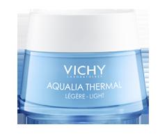Image of product Vichy - Aqualia Thermal Light Rehydrating Cream, 50 ml