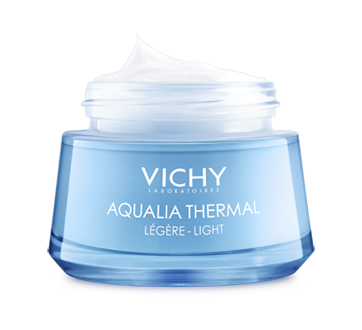 Image 2 of product Vichy - Aqualia Thermal Light Rehydrating Cream, 50 ml