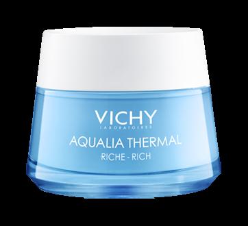 Aqualia Thermal Rich Rehydrating Cream, 50 ml