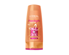 Image of product L'Oréal Paris - Hair Expertise Dream Lengths Conditioner, 385 ml