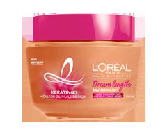 Image of product L'Oréal Paris - Hair Expertise Dream Lengths Mask, 300 ml