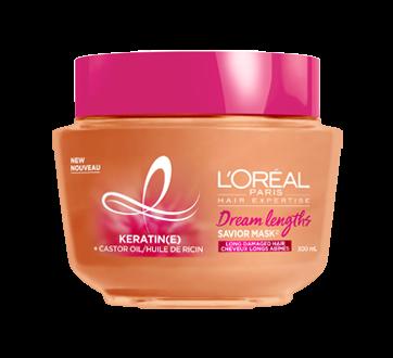 Hair Expertise Dream Lengths Mask, 300 ml