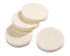 Image of product Personnelle Cosmetics - Cosmetic Sponges, 4 units