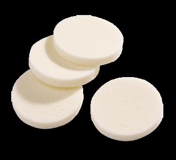 Cosmetic Sponges, 4 units