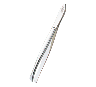Tweezers Diagonal Tip