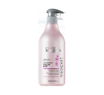 Vitamino Color Shampoo, 500 ml