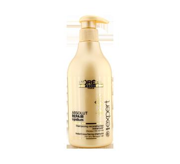 Absolute Repair Lipidium Shampoo, 500 ml