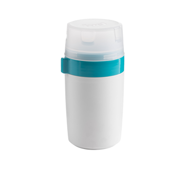 Image 2 of product Trudeau - Food Container with Dry Food Compartment, 350 ml