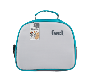 Lunch Bag Insulated, 1 unit