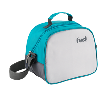 Image 2 of product Trudeau - Lunch Bag Insulated, 1 unit