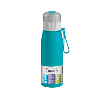 Fuel Stainless Steel Sport Bottle, 500 ml, Blue