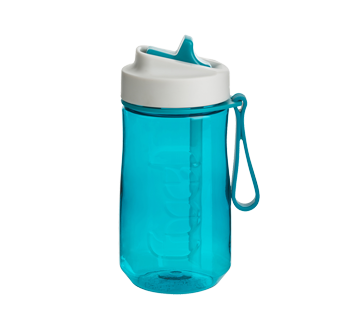 Image 2 of product Trudeau - Water Bottle, 450 ml, Blue