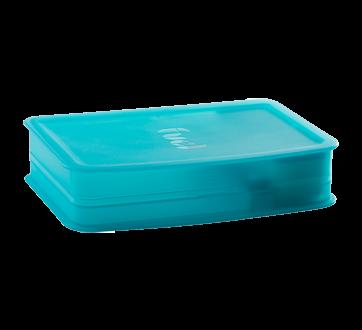 Image 2 of product Trudeau - Breakfast Bento, 1 unit, Blue