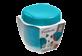 Thumbnail 1 of product Trudeau - Fruit Container, 1 unit, Blue