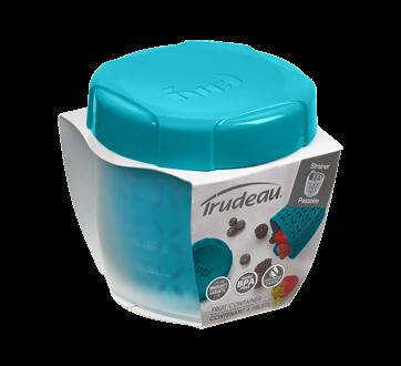 Fruit Container, 1 unit, Blue