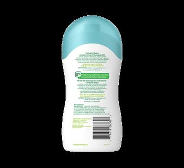 Image 2 of product Cetaphil Baby - Moisturizing & Massage Oil, 200 ml