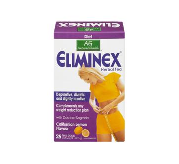 Image 3 of product Adrien Gagnon - Eliminex Tea Lemon, 25 units