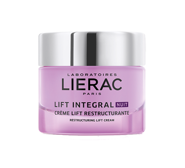 Lift Integral Restructuring Lift Night Cream, 50 ml