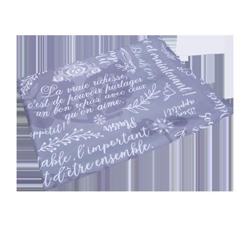 Image 2 of product Collection Chantal Lacroix - Nappe, 1 unit