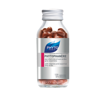 Phytophanère Nutritional Supplement, 120 units