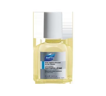 Phytopolléine Botanial Scalp Treatment, 25 ml