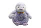 Thumbnail 2 of product Danawares - Purple Penguin Light Up Musical Plush, 1 unit