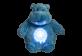 Thumbnail 2 of product Danawares - Blue Hippo Light Up Musical Plush, 1 unit