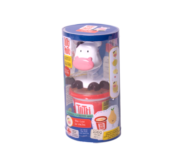 The Buddies Scented Modeling Dough, 100 g, Cow