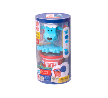 The Buddies Scented Modeling Dough, 100 g, Sheep