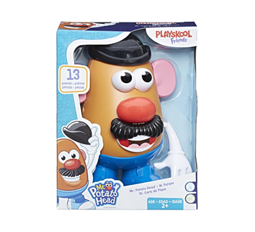 Image of product Playskool Friends - Mr. Potato Head Classic, 1 unit