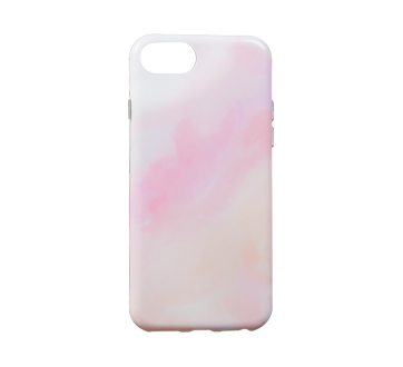 Soft Case for iPhone 6, 7, 8, S