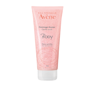 Body Gentle Scrub, 200 ml