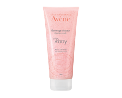 Image of product Avène - Body Gentle Scrub, 200 ml