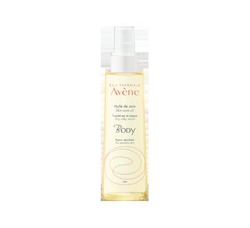 Body Skin Care Oil, 100 ml