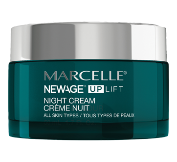 NewAge UpLift Night Cream, 50 ml
