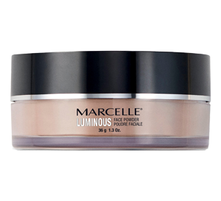 Luminous Face Loose Powder, 36 g, Translucent Radiance