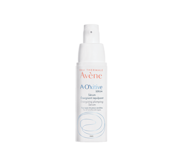 A-Oxitive Energizing Plumping Serum, 30 ml