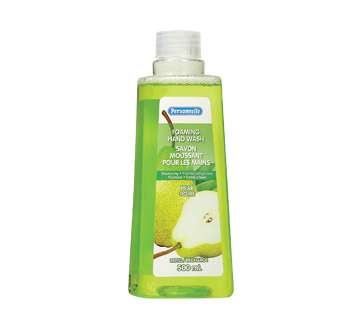Image of product Personnelle - Foaming Hand Wash Refill, 500 ml , Pear