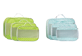 Thumbnail of product Home Exclusives - Pouches Set, 3 units