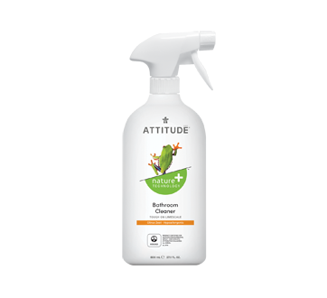 Bathroom Cleaner, 800 ml