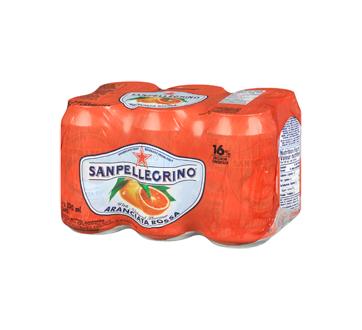 Blood Orange, 6 x 330 ml