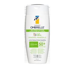 Kids Sunscreen Lotion, 100 ml, SPF 50+