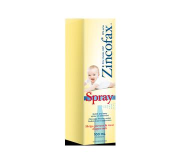 Zincofax Spray, 100 ml
