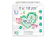 Thumbnail of product Attitude - 100% Biodegradable Baby Wipes, 216 unit, Fragrance-free