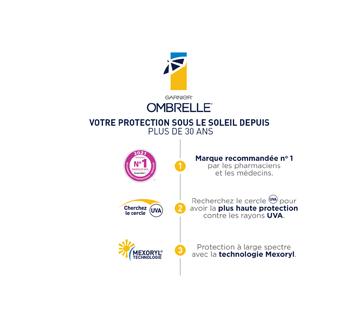 Image 2 of product Ombrelle - Ultra Light Advanced Suncreen Spray, 142 g, SPF 60