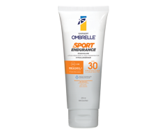 Image of product Ombrelle - Sport Endurance Suncreen Lotion SPF 30, 231 ml