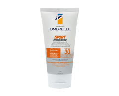 Image of product Ombrelle - Sport Endurance Suncreen Lotion SPF 30